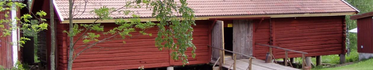 Bygdegillet, Karlskoga